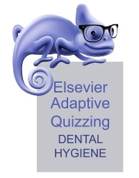 Elsevier Adaptive Quizzing for Dental Hygiene