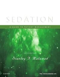 Sedation: A Guide to Patient Management