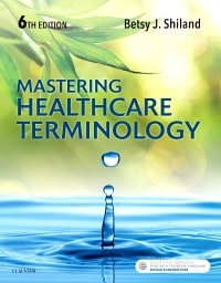 Medical Terminology Online and Elsevier Adaptive Learning for Mastering Healthcare Terminology