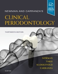 Newman and Carranza's Clinical Periodontology