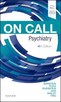 On Call Psychiatry