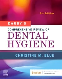 Darby's Comprehensive Review of Dental Hygiene, 9th Edition
