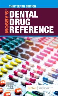 Mosby's Dental Drug Reference