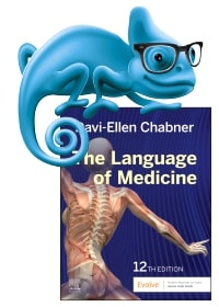 Elsevier Adaptive Learning for The Language of Medicine