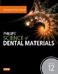 Phillips' Science of Dental Materials