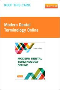 Modern Dental Terminology Online