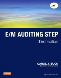 E/M Auditing Step