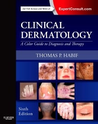 Clinical Dermatology: A Color Guide to Diagnosis and Therapy