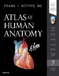 Atlas of Human Anatomy - Student Edition