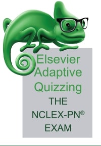 Elsevier Adaptive Quizzing for the NCLEX-PN® Examination