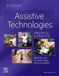 Assistive Technologies: Principles & Practice