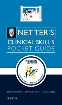 Netter's Clinical Skills Pocket Guide