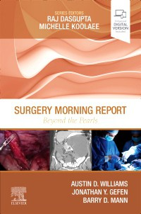 Surgery Morning Report
