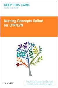 Nursing Concepts Online for LPN/LVN