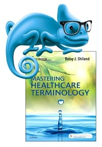 Elsevier Adaptive Learning for Master Healthcare Terminology