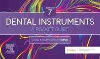 Dental Instruments: A Pocket Guide