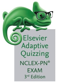 Elsevier Adaptive Quizzing for the NCLEX-PN Exam