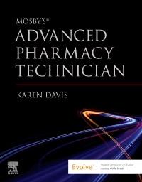 Mosby's Advanced Pharmacy Technician