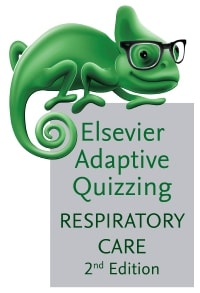 Elsevier Adaptive Quizzing for Respiratory Care