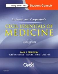 Andreoli & Carpenter's Cecil Essentials of Medicine
