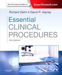 Essential Clinical Procedures
